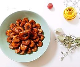 海派油焖虾的做法