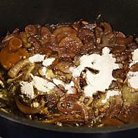 法式红酒煮鸡的做法图解9