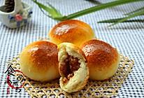 蜜汁叉烧包#东菱云魔法云面包机#的做法