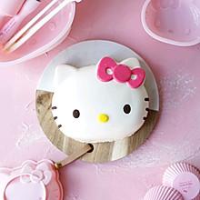 Kitty酸奶慕斯蛋糕