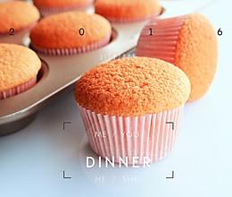 还原最原始的杯子蛋糕的做法