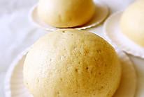 豆浆渣馒头的做法