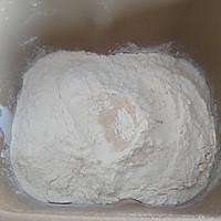 培根罗勒芝士面包#九阳烘焙剧场#的做法图解2