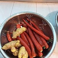 腌韭菜根的做法图解2
