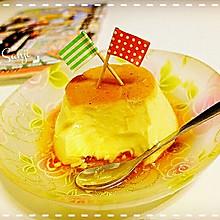「海贼王料理」⒀辛朵莉の焦糖布丁(446话)