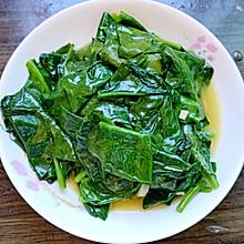 清炒木耳菜