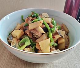 土豆烧鲶鱼 | 红烧鮰鱼的做法