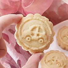 酥脆杏仁饼