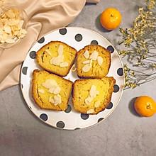 ㊙️蜂蜜柠檬红茶磅蛋糕