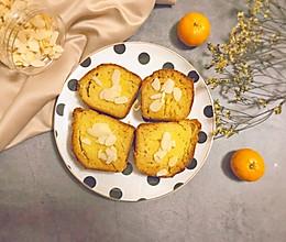 ㊙️蜂蜜柠檬红茶磅蛋糕的做法