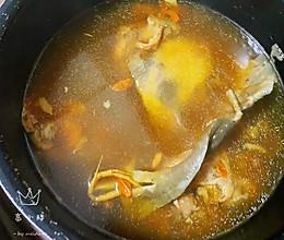 甲鱼汤(滋补)的做法