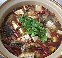 鲶鱼炖豆腐的做法图解7