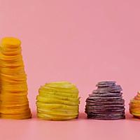 健康低卡果蔬脆片!的做法图解1