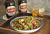 豌豆牛肉的做法