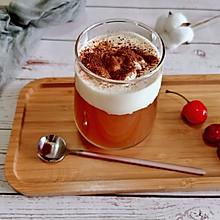 【生酮饮食·真酮】红茶玛奇朵