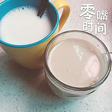 自制丝滑奶茶