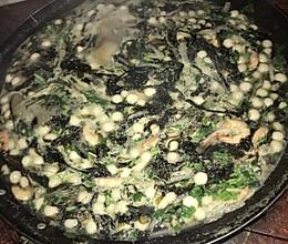 紫菜咸汤圆的做法