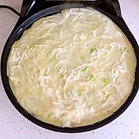 鸡蛋土豆丝饼#急速早餐#的做法图解5