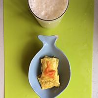 一分钟健康早餐的做法图解5