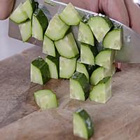 【橄榄菜两吃】广东人的家常小菜,做蛋炒饭一绝!的做法图解1