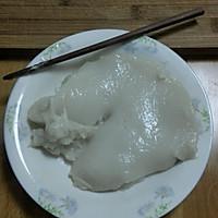 花生芝麻麻薯的做法图解3