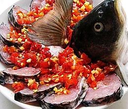 剁椒鲤鱼的做法