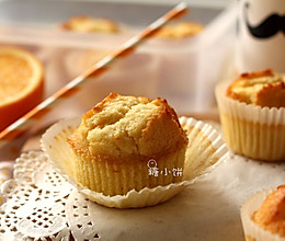 【西西里橙子蛋糕】的做法