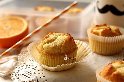 【西西里橙子蛋糕】