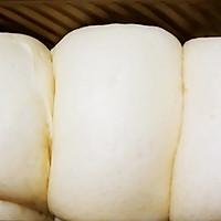 吐司面包的做法图解7