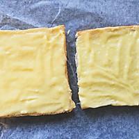 岩烧乳酪#百吉福芝士面包#的做法图解6
