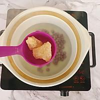 玫瑰花鸡蛋酒酿#快手又营养,我家的冬日必备菜品#的做法图解5
