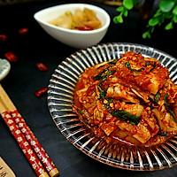 自制韩国泡菜的做法图解22