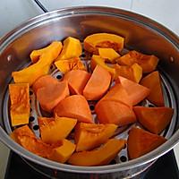 节后清肠进行时:胡萝卜南瓜糙米粥的做法图解3