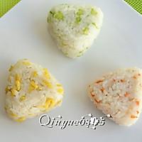 彩色米饭的做法图解6