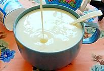 简单三步~自制酸奶的做法