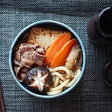 寿喜锅 | 日食记