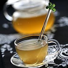 不伤身的速效减肥茶---荷叶山楂减肥茶