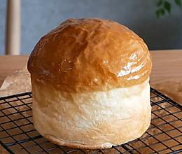 奶香黄油面包的做法