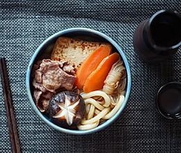 寿喜锅 | 日食记的做法