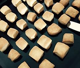 小石头饼干的做法