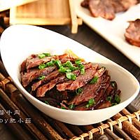 上海私房酱牛肉的做法图解10