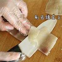 老北京人过年必做必吃的老北京豆酱#盛年锦食·忆年味#的做法图解2