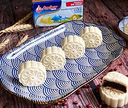 #巨下饭的家常菜#米月饼的做法