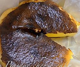 巴斯克芝士蛋糕的做法