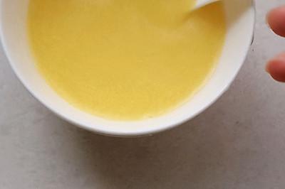 煮榨鲜玉米汁玉米糊