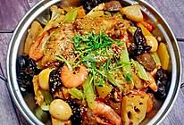 #橄榄中国味 感恩添美味#快手麻辣香锅的做法