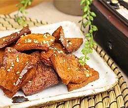 五香豆腐干,想得又不可得才是最爱|爱零食,才是爱女生No.4的做法