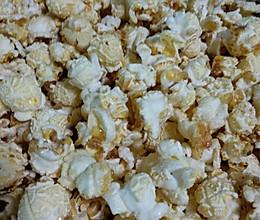 家庭炒锅版爆米花的做法