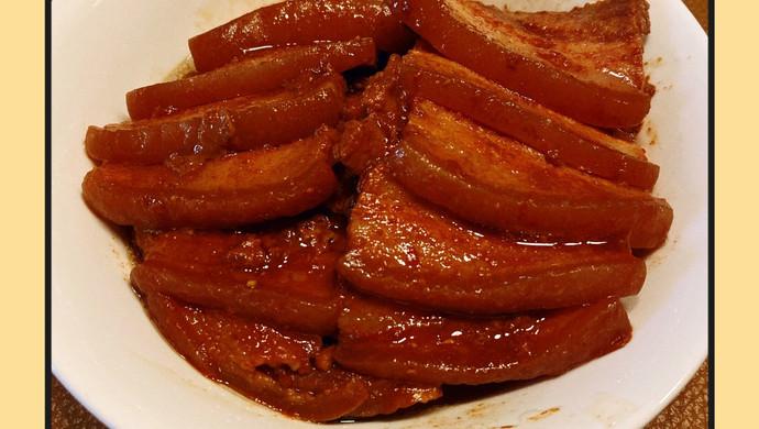 酱豆腐肉(腐乳肉)