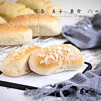 荞麦面包#松下多面美味#